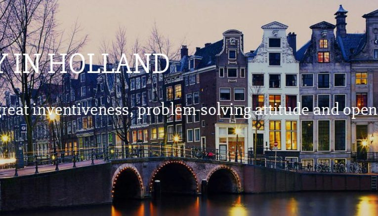 Study In Holland: Tuition Fees, Cost Of Living and Admission Requirements