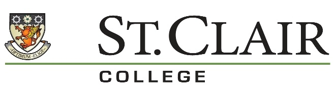 Cost Of Studying In St Claire College, Canada Plus Admission Requirements