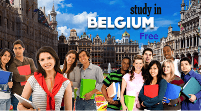 Low Tuition Universities in Belgium and How to Apply