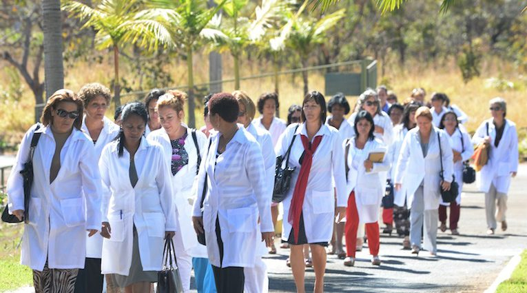 Study Medicine on Free Tuition in Cuba: ELAM Medical School Admissions and Visa