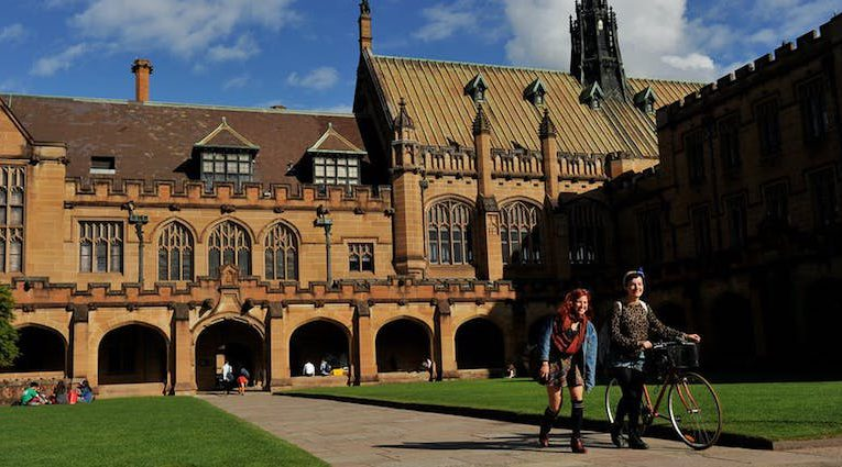 2020 Ranking Of Top 10 Universities In Australia