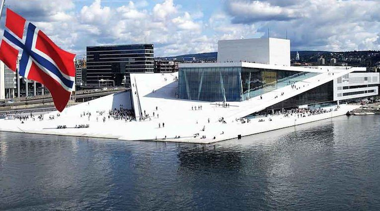 Free Tuition Universities in Norway: Cost of Living, Admission Deadline, and VISA Application